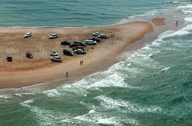 cape hatteras beaches