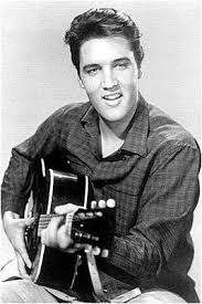 Elvis Presley - Love Me Tender