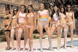 pantyhose fashion