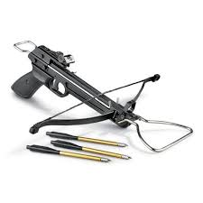 crossbow pistol