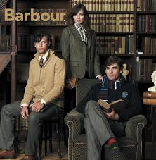 barbor coats