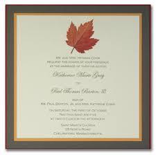 sample wedding invites