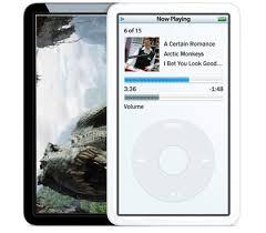 8th generation ipod