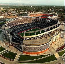 invesco field stadium