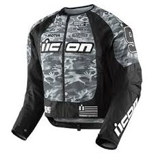 icon merc jackets