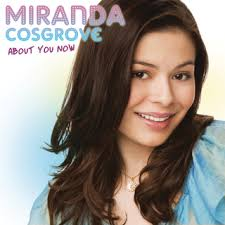 miranda cosgrove about you now album