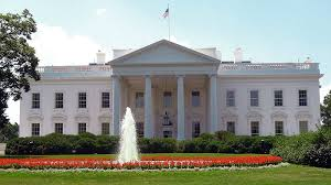 photos of the whitehouse