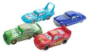 car the movie toys