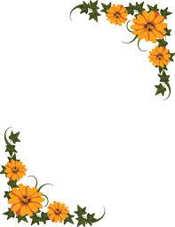 flower borders free
