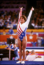 pictures of mary lou retton