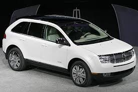 lincoln mkx pictures