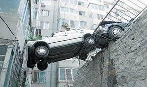 car mishaps