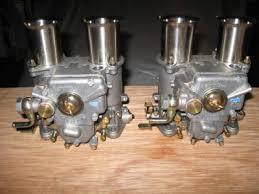 carburatori weber