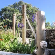 rope garden