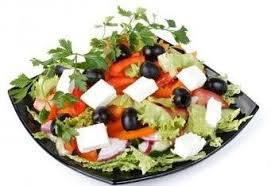 greek meals