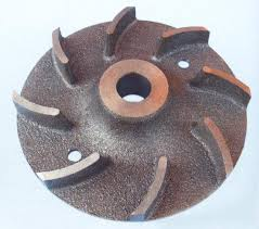 impeller water pumps