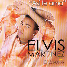 Elvis Martinez - As