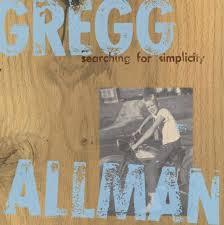 Gregg Allman - House Of Blues