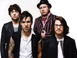 fall out boy gallery