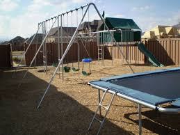 backyard playground structures