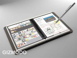 Microsoft's Ready to Launch Tablet PC?