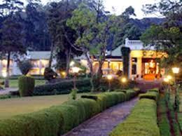 nuwara eliya hotels