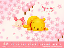 baby pooh backgrounds