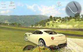 cars games pc