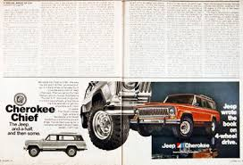 1976 jeep cherokee chief