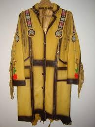 indian coat