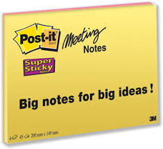 post it super sticky