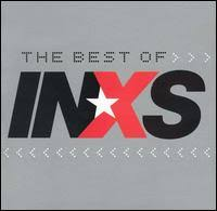 inxs the best of