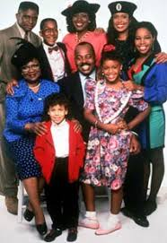 family matters tv series