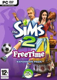 freetime sims 2