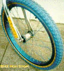 araya wheel
