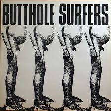 Butthole Surfers - Brown Reason To Live