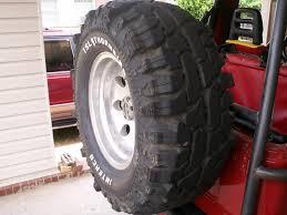 thornbird mud tires