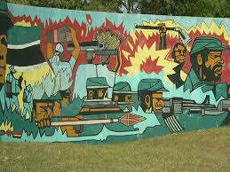 mozambique art