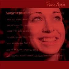 fiona apple cds