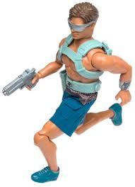 max steel action figure