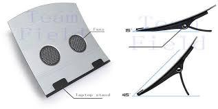 ergonomic notebook