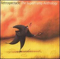 Supertramp - Gold: Retrospectacle - The Supertramp Anthology