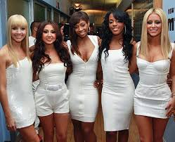 danity kane picture