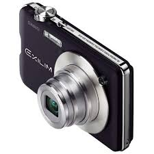 digital cameras casio exilim