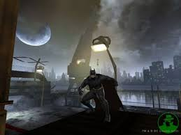batman begins the game