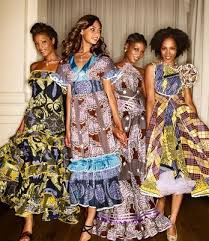 african clothing designs