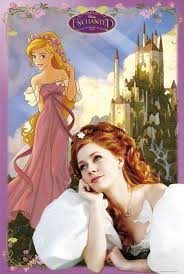Disney Enchanted Poster