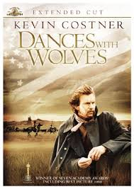 dances with wolves video