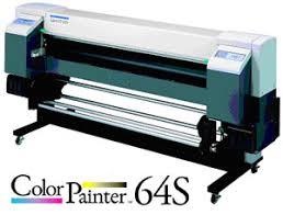 colorpainter 64s