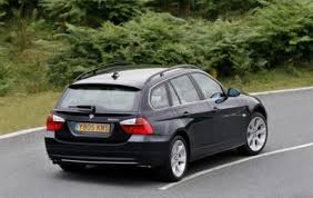 bmw 3 estate
